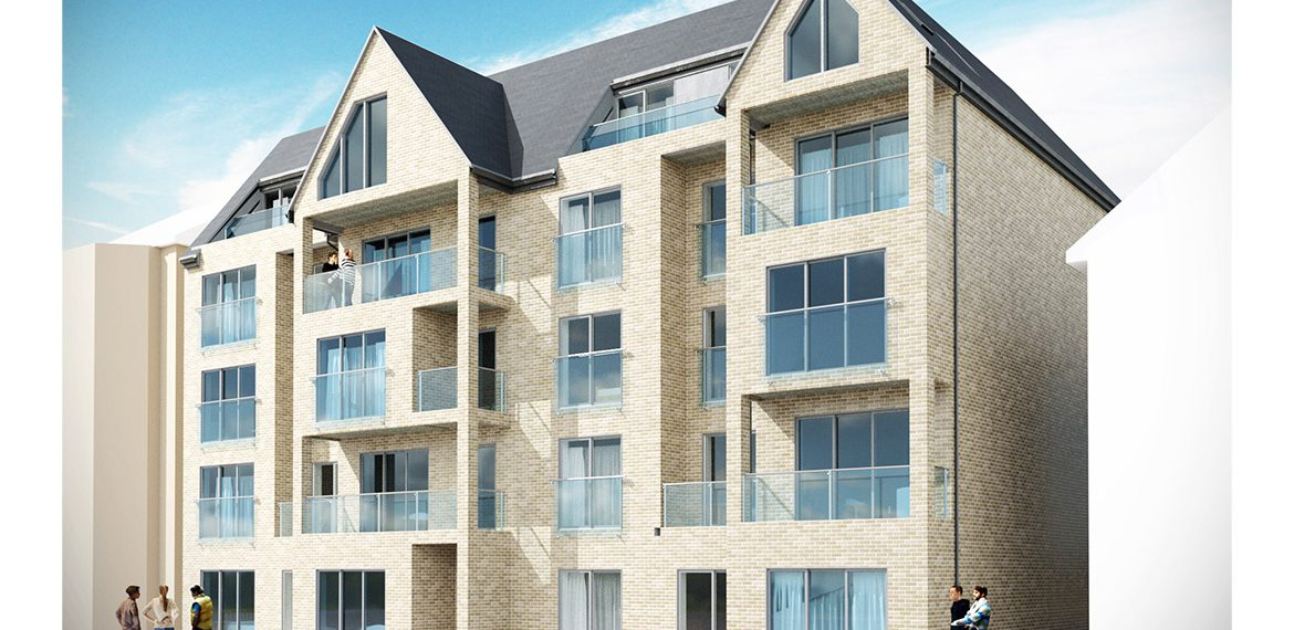 Architects for High End Property development in Herne Bay