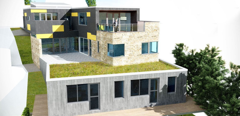 Clif Road Property Development