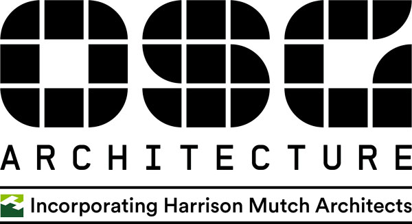 OSG Architecture Incorporating Harrison Mutch