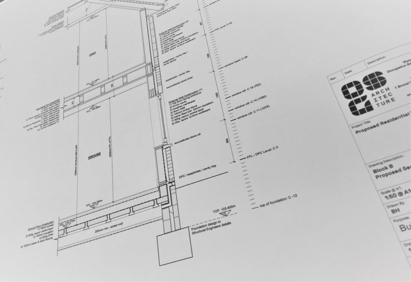 Technical Delivery Services at OSG Architecture