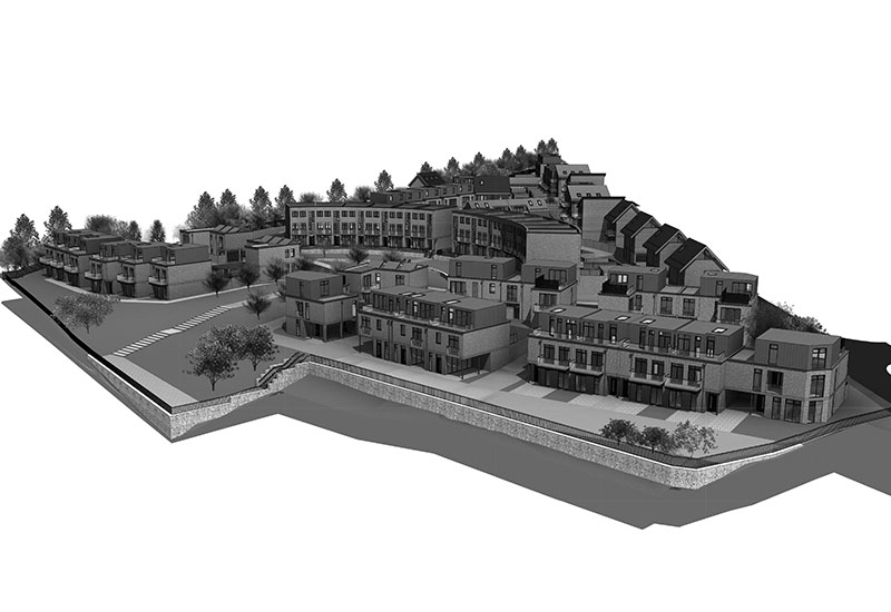 Masterplanning Architectural Services in Kent