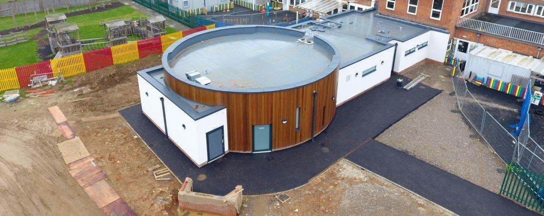 Five Acre Wood School - website